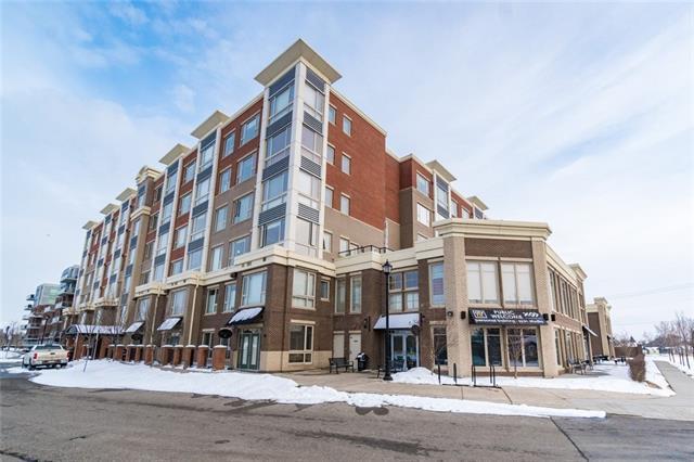 35 Inglewood Park SE #513, Calgary, AB T3B 1G5 (#C4176986) :: Redline Real Estate Group Inc