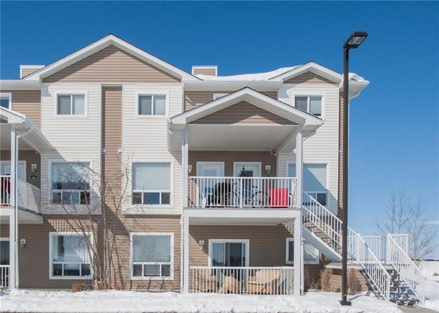 152 Sunrise Terrace NE, High River, AB T1V 0C2 (#C4176995) :: Redline Real Estate Group Inc