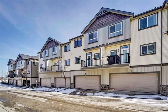 175 Kincora Heath NW, Calgary, AB T3R 0G6 (#C4176996) :: Redline Real Estate Group Inc