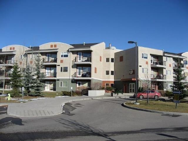 69 Springborough Court SW #341, Calgary, AB T3H 5V5 (#C4177004) :: The Cliff Stevenson Group