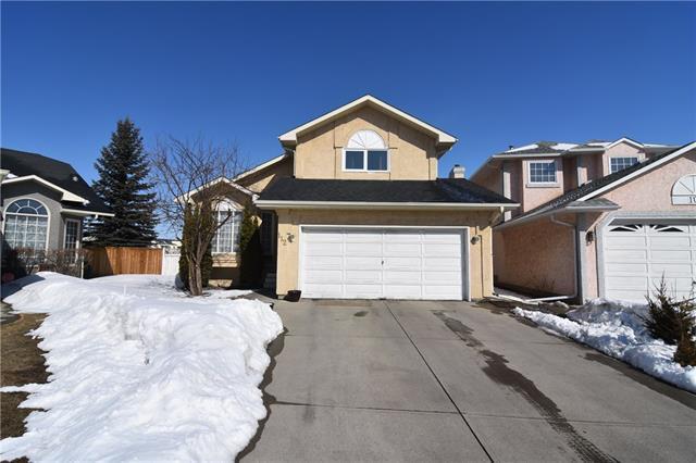 112 Eldorado Place NE, Calgary, AB T1Y 6T2 (#C4177010) :: Redline Real Estate Group Inc