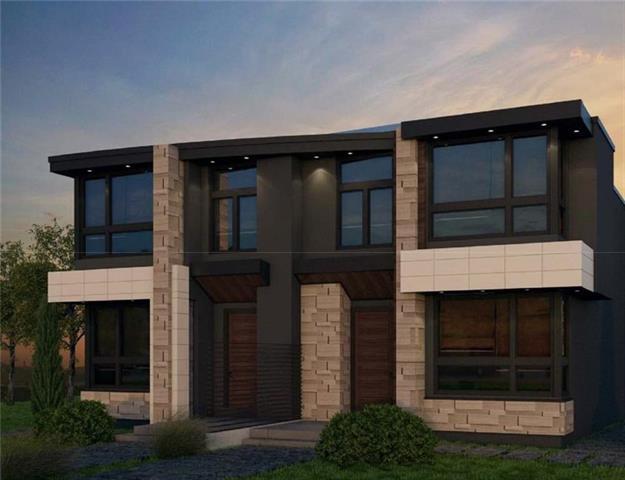 232 31 Avenue NW, Calgary, AB T2M 2P2 (#C4177066) :: Redline Real Estate Group Inc