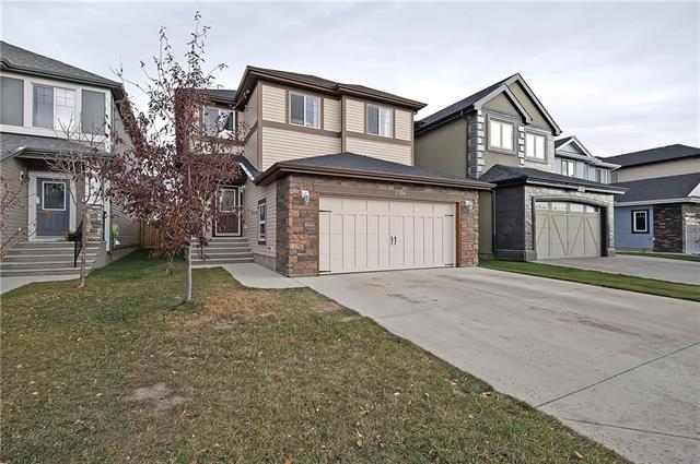1506 Montgomery Close SE, High River, AB T1V 0B7 (#C4177083) :: Redline Real Estate Group Inc
