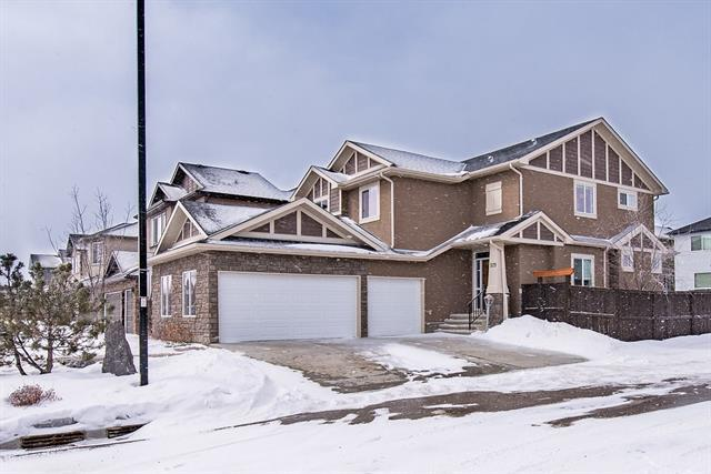 579 West Chestermere Drive, Chestermere, AB T1X 1B4 (#C4177084) :: Redline Real Estate Group Inc