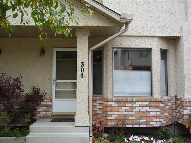 304 Christie Park Mews SW, Calgary, AB T3H 3G9 (#C4177113) :: Redline Real Estate Group Inc