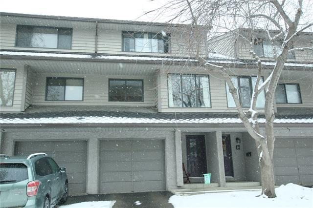 10 Point Drive NW #21, Calgary, AB T3B 4W2 (#C4177118) :: Redline Real Estate Group Inc