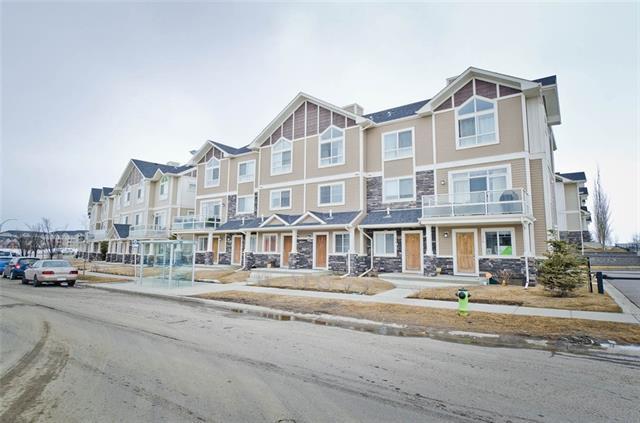 166 Skyview Ranch Road NE, Calgary, AB T3N 0G3 (#C4177128) :: Redline Real Estate Group Inc