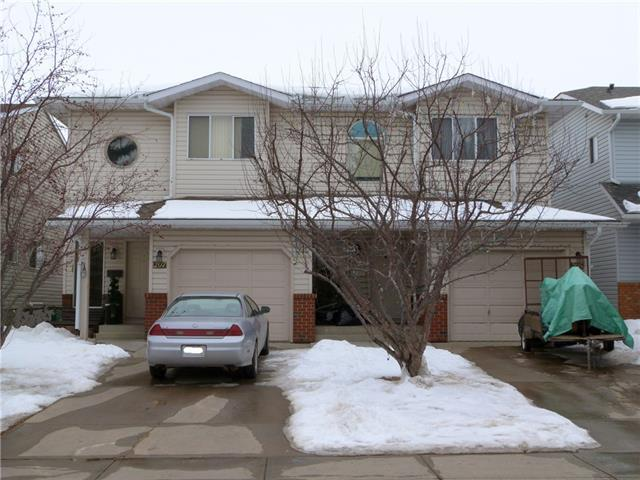 205 & 207 Cedarbrook Way SW, Calgary, AB T2W 3Z7 (#C4177135) :: Redline Real Estate Group Inc