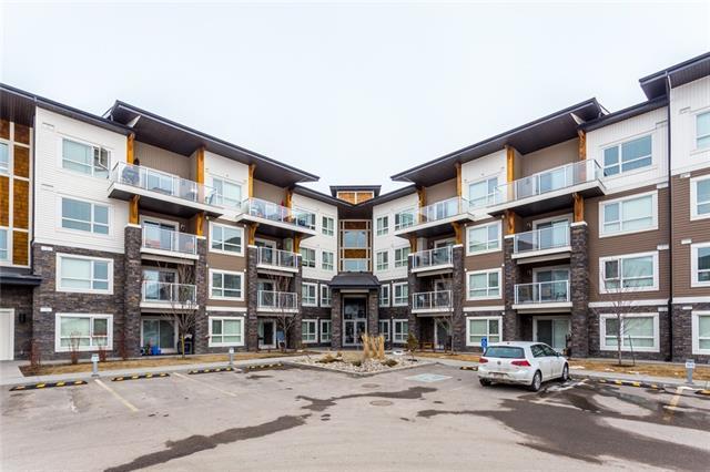 240 Skyview Ranch Road NE #2316, Calgary, AB T3N 1B6 (#C4177155) :: Redline Real Estate Group Inc