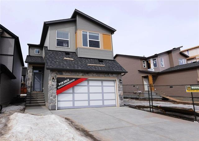 78 Sage Bluff Rise NW, Calgary, AB T3R 1T4 (#C4177158) :: Redline Real Estate Group Inc