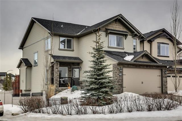 806 Kincora Bay NW, Calgary, AB T3R 1L4 (#C4177163) :: Redline Real Estate Group Inc