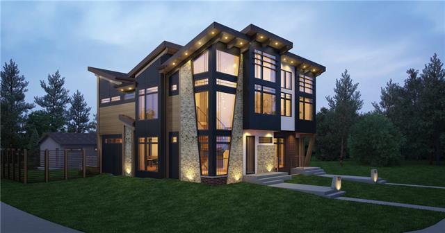 703 33 Street NW, Calgary, AB T2N 2W7 (#C4177170) :: Redline Real Estate Group Inc