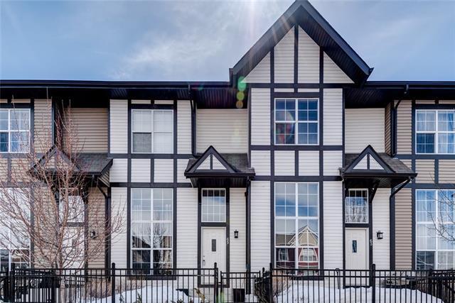 65 New Brighton Common SE, Calgary, AB T2Z 0T5 (#C4177185) :: Redline Real Estate Group Inc