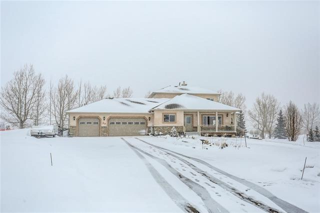 23 Taylor Bay, Rural Rocky View County, AB T3L 2P6 (#C4177224) :: Canmore & Banff