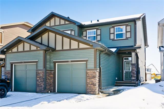 28 Legacy Glen View SE, Calgary, AB T2X 2J4 (#C4177233) :: Canmore & Banff