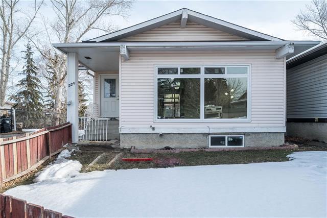 223 Whitehill Place NE, Calgary, AB T1Y 3G5 (#C4177247) :: Redline Real Estate Group Inc