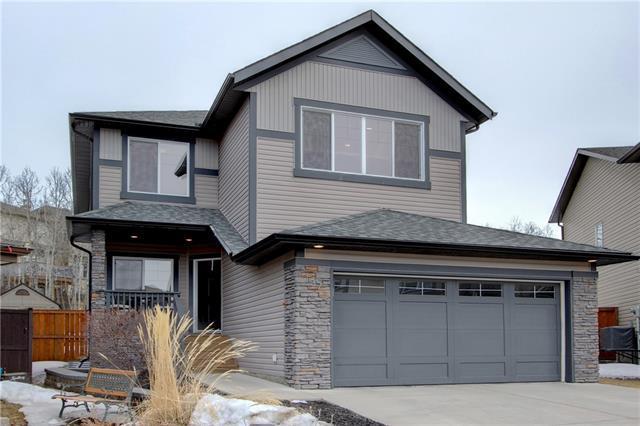 137 Cortina Bay SW, Calgary, AB T3H 0B5 (#C4177249) :: The Cliff Stevenson Group