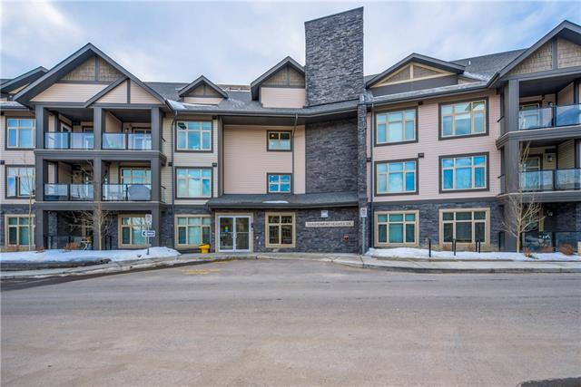 15 Aspenmont Heights SW #226, Calgary, AB T3H 0H3 (#C4177260) :: Canmore & Banff