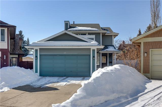 63 Shawmeadows Place SW, Calgary, AB T2Y 1G3 (#C4177277) :: Redline Real Estate Group Inc