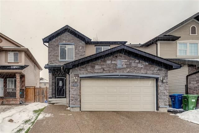 123 Kincora Grove NW, Calgary, AB T3R 1R5 (#C4177341) :: Redline Real Estate Group Inc