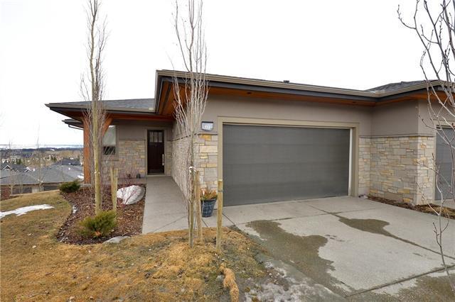 69 Watermark Villa(S), Rural Rocky View County, AB T3L 0E2 (#C4177344) :: Redline Real Estate Group Inc