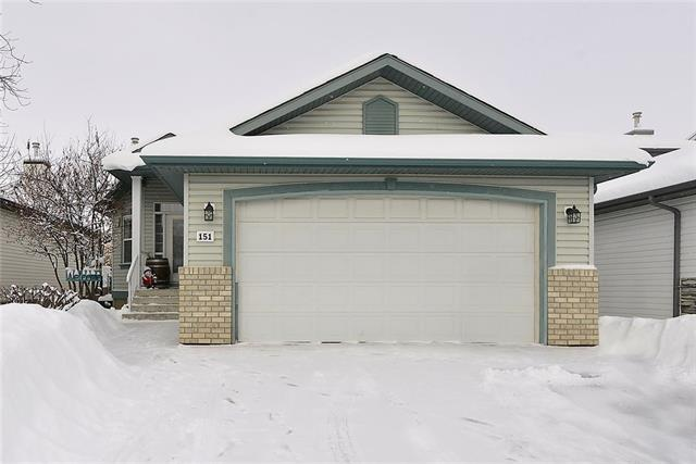151 Stonegate Place NW, Airdrie, AB T4B 2P3 (#C4177361) :: Redline Real Estate Group Inc