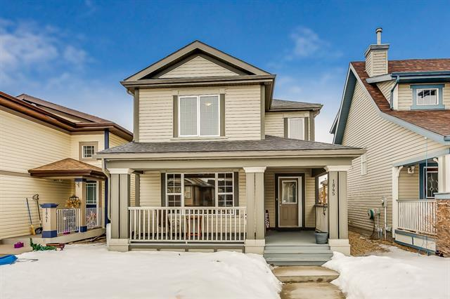1845 Sagewood Link SW, Airdrie, AB T4B 3A8 (#C4177367) :: Redline Real Estate Group Inc