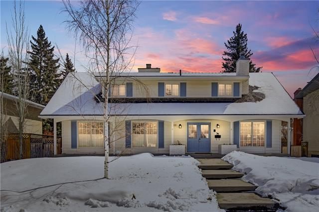 3319 Upton Place NW, Calgary, AB T2N 4G9 (#C4177373) :: The Cliff Stevenson Group
