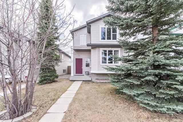 17 Country Hills Drive NW, Calgary, AB T3K 4S2 (#C4177382) :: Canmore & Banff
