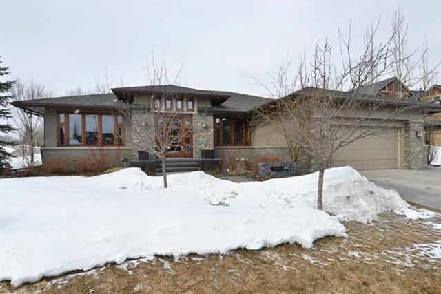 6 Spring Valley Place SW, Calgary, AB T3H 4V1 (#C4177390) :: The Cliff Stevenson Group
