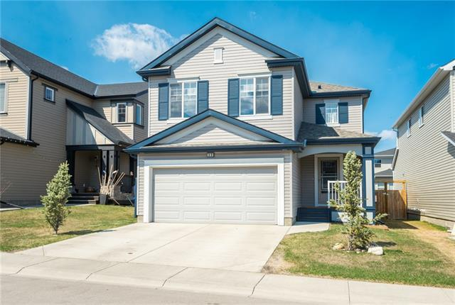 99 Reunion Close NW, Airdrie, AB T4B 0M2 (#C4177399) :: Redline Real Estate Group Inc