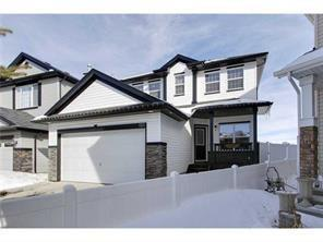 121 Everwoods Court SW, Calgary, AB T2Y 4R5 (#C4177431) :: Canmore & Banff