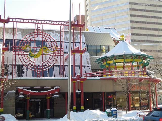 328 Centre Street SE #131, Calgary, AB T2G 4X6 (#C4177432) :: The Cliff Stevenson Group