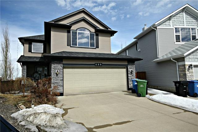 222 Everwoods Court SW, Calgary, AB T2Y 5C9 (#C4177444) :: Canmore & Banff