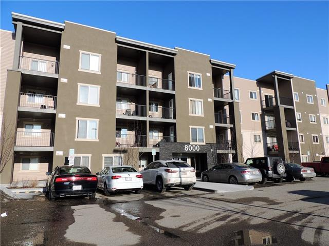 403 Mackenzie Way SW #8213, Airdrie, AB T4B 3V7 (#C4177466) :: Canmore & Banff