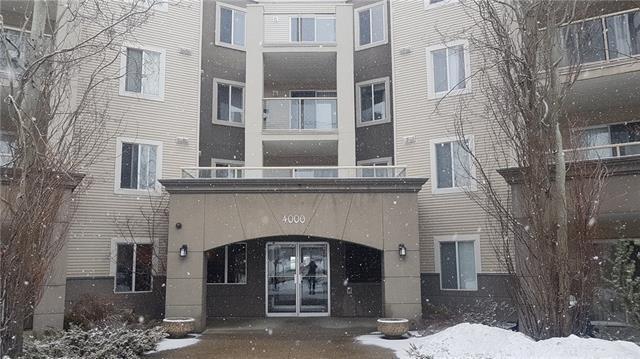 4000 Somervale Court SW #115, Calgary, AB T2Y 4J3 (#C4177470) :: Redline Real Estate Group Inc