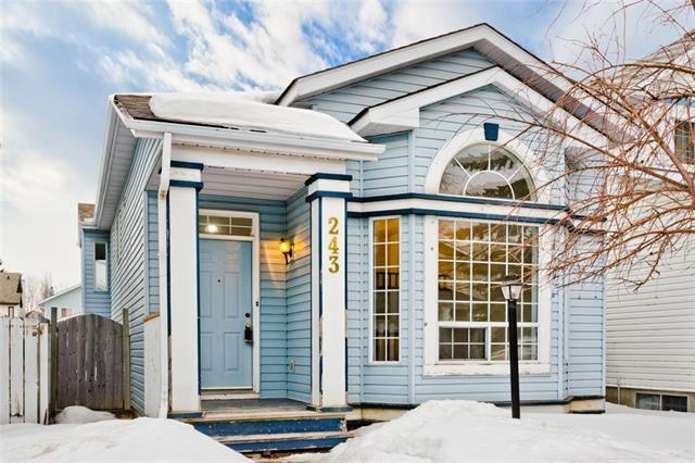 243 Costa Mesa Close NE, Calgary, AB T1Y 6W7 (#C4177557) :: Redline Real Estate Group Inc