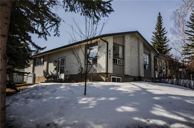 441 Ranchview Court NW, Calgary, AB T3G 1A7 (#C4177558) :: The Cliff Stevenson Group