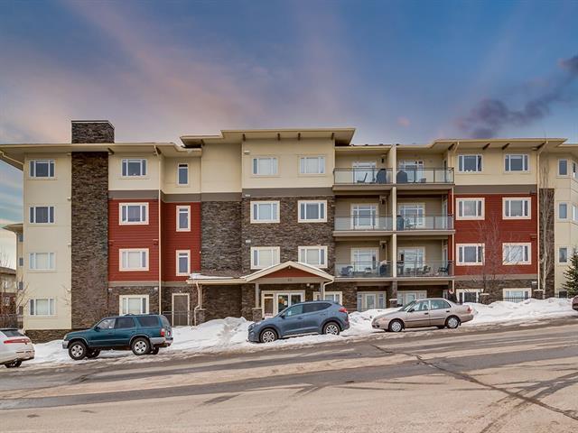 23 Millrise Drive SW #233, Calgary, AB T2Y 3V1 (#C4177569) :: The Cliff Stevenson Group