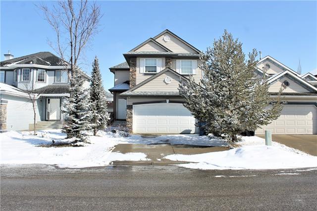 187 Somerglen Common SW, Calgary, AB T2Y 4E8 (#C4177572) :: The Cliff Stevenson Group