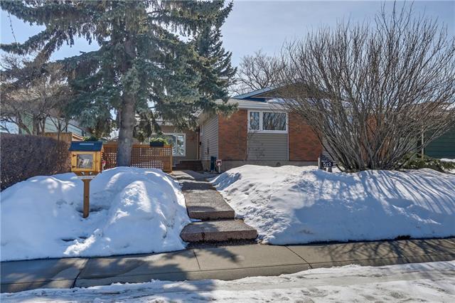 512 Lake Newell Crescent SE, Calgary, AB T2J 3L6 (#C4177596) :: Redline Real Estate Group Inc