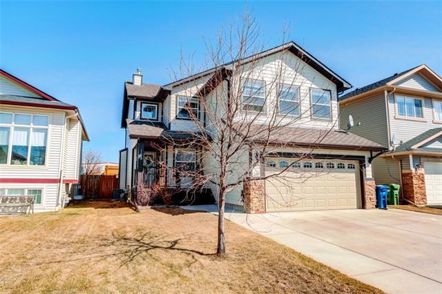 109 Thornfield Close SE, Airdrie, AB T4A 2K8 (#C4177599) :: Redline Real Estate Group Inc