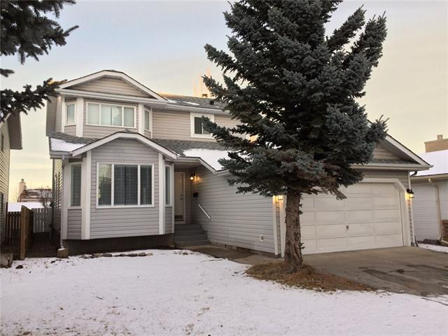 160 Shawinigan Drive SW, Calgary, AB T2Y 2W1 (#C4177604) :: Redline Real Estate Group Inc