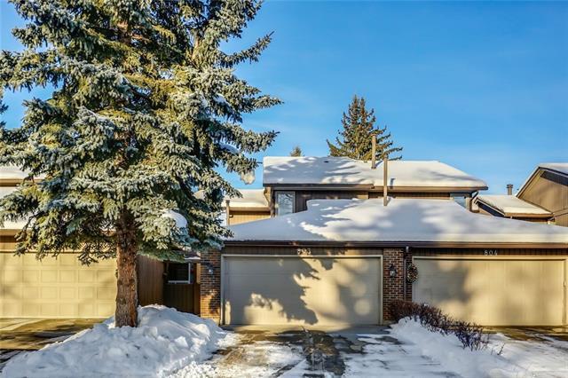 860 Midridge Drive SE #803, Calgary, AB T2X 1K1 (#C4177606) :: Redline Real Estate Group Inc