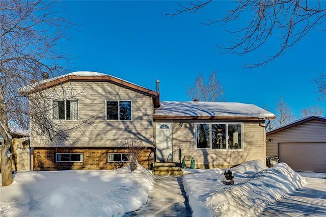 68 Whitlock Close NE, Calgary, AB T1Y 4X3 (#C4177608) :: Redline Real Estate Group Inc