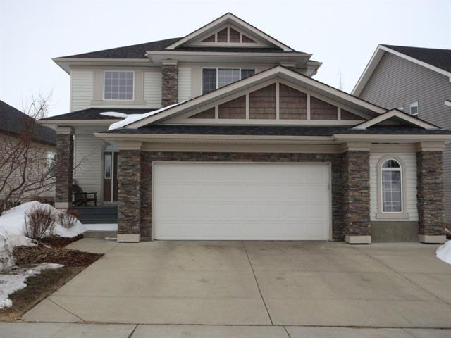 27 Crystal Green Drive, Okotoks, AB T1S 2N7 (#C4177613) :: Canmore & Banff