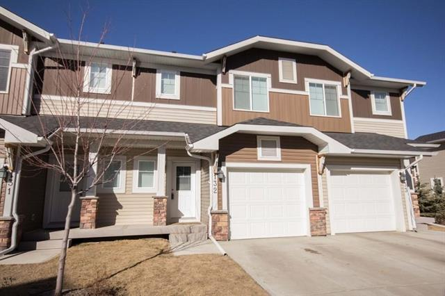 300 Marina Drive #132, Chestermere, AB T1X 0P6 (#C4177617) :: Canmore & Banff