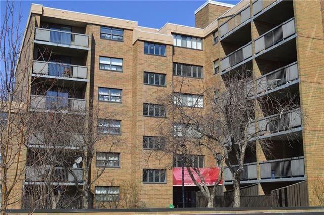 30 Mchugh Court NE #215, Calgary, AB T2E 7X3 (#C4177638) :: Redline Real Estate Group Inc