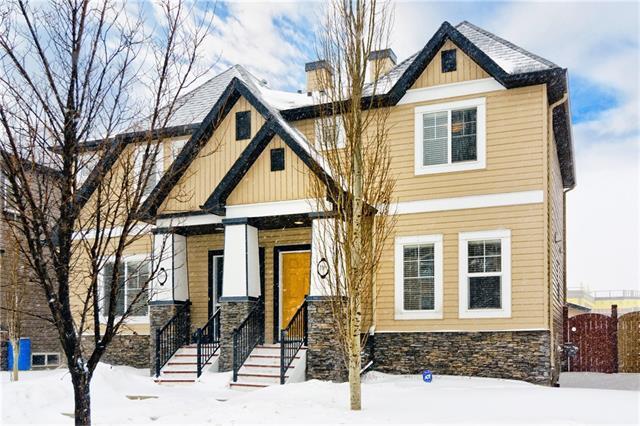 159 Skyview Ranch Road NE, Calgary, AB T3N 0A5 (#C4177645) :: Redline Real Estate Group Inc