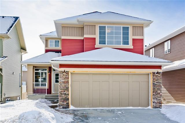 286 Baywater Way SW, Airdrie, AB T4B 3V6 (#C4177664) :: Redline Real Estate Group Inc